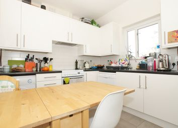 Thumbnail 3 bed duplex to rent in Frewin Road, Wandsworth Common