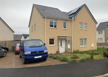 Thumbnail 2 bedroom semi-detached house for sale in Ash Grove, Plymouth