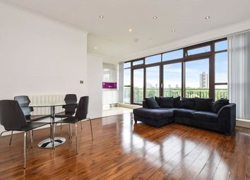 Thumbnail 2 bed flat to rent in Copperfield Road, Mile End