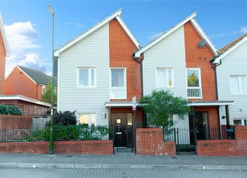 Thumbnail 2 bedroom end terrace house for sale in Woodstock Place, Haywards Heath, West Sussex
