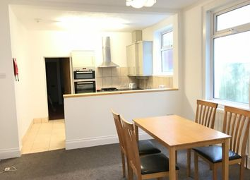 Thumbnail 4 bed property to rent in Beaumont Road, St. Judes, Plymouth