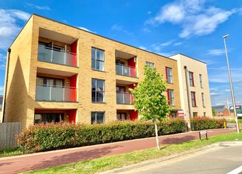 Thumbnail 1 bed flat for sale in Fen Street, Brooklands, Milton Keynes