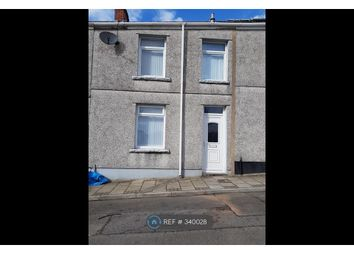 Thumbnail 3 bed terraced house to rent in Primrose Hill, Merthyr Tydfil