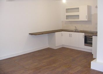 Thumbnail 1 bed flat to rent in Emsworth Road, Shirley, Southampton