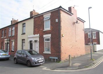 Thumbnail 2 bed property for sale in Jackson Street, Preston