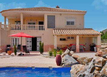 Thumbnail 4 bed villa for sale in Hondon Frailes, Hondón De Los Frailes, Alicante, Valencia, Spain