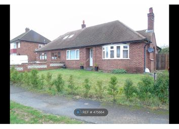 Thumbnail 2 bed flat to rent in Cottingham Grove, Bletchley, Milton Keynes