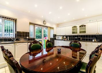 Thumbnail 4 bed property to rent in Park Close, Hounslow