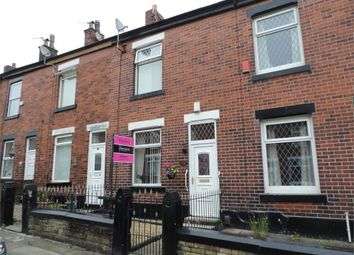 Thumbnail 3 bedroom terraced house for sale in Knowles Street, Radcliffe, Manchester, Lancashire