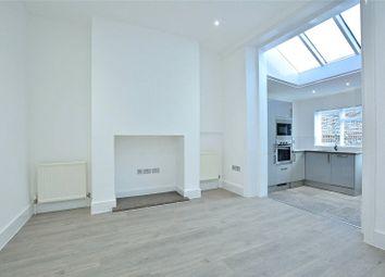 Thumbnail 2 bedroom flat for sale in Gascony Avenue, West Hampstead, London