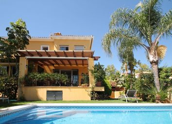 Thumbnail 4 bed villa for sale in Guadalmina Alta, Marbella West (San Pedro), Costa Del Sol