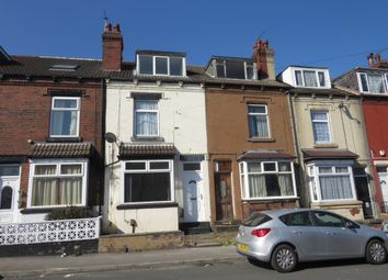 Thumbnail 2 bedroom terraced house for sale in Vermont Street, Bramley, Leeds