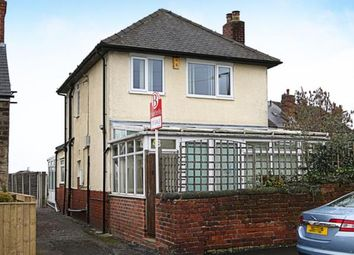 Thumbnail 3 bedroom detached house for sale in Ward Street, New Tupton, Chesterfield, Derbyshire