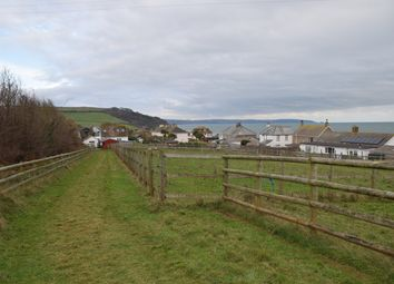 Thumbnail 4 bed equestrian property for sale in Kingsbridge, Beesands