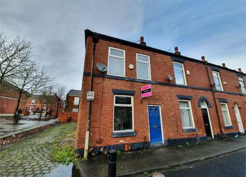 Thumbnail 3 bed end terrace house to rent in Jones Street, Radcliffe, Manchester