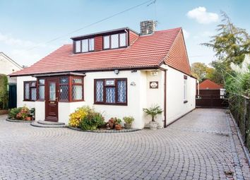 Thumbnail 5 bed bungalow for sale in Cowplain, Waterlooville, Hampshire