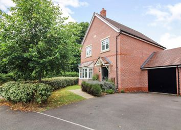 Thumbnail Detached house for sale in End Hill Way, Malvern