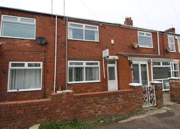 Thumbnail 2 bed property to rent in Greenhills Terrace, Wheatley Hill, Durham