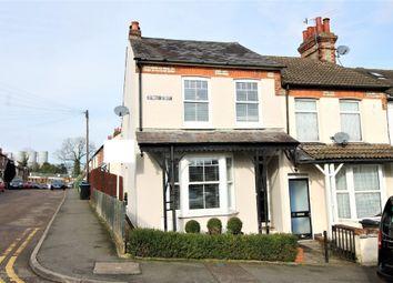 Thumbnail 3 bed end terrace house for sale in Storey Street, Hemel Hempstead