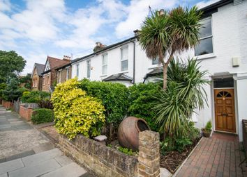 Thumbnail 5 bed terraced house for sale in Acre Road, Kingston Upon Thames
