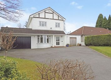 Thumbnail 5 bed detached house for sale in Clevedon Road, Failand, Bristol
