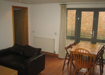 Thumbnail 4 bedroom detached house to rent in Hornsey Road, Holloway, Finsbury Park, North London