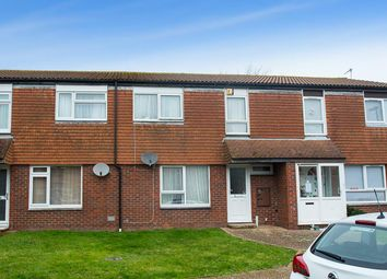 Thumbnail 3 bed terraced house for sale in Croxden Way, Eastbourne