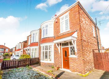 3 bed semi-detached house for sale in Cleveland Avenue, Middlesbrough TS5