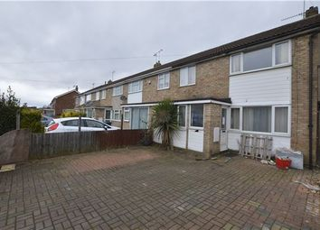 Thumbnail 3 bed end terrace house for sale in Kingston Road, Tewkesbury, Gloucestershire