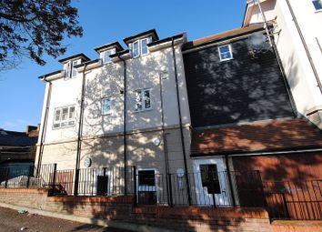 Thumbnail 1 bed flat for sale in White Hart Way, Dunmow, Essex