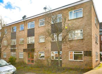 Thumbnail 1 bed flat for sale in Victoria Flats, Stoneygate, Leicester