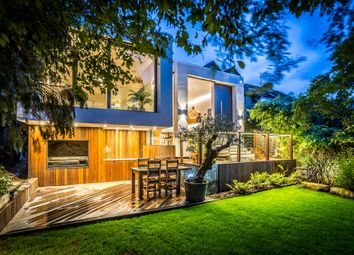 Thumbnail 4 bed detached house for sale in Upper Park Road, Kingston Upon Thames