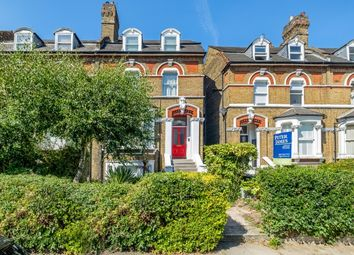 Pepys Road, London SE14. 2 bed flat