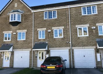 Thumbnail 3 bed town house to rent in The Courtyard, Fenay Bridge, Huddersfield