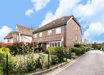 Thumbnail 4 bed semi-detached house for sale in Old Lane, Cobham