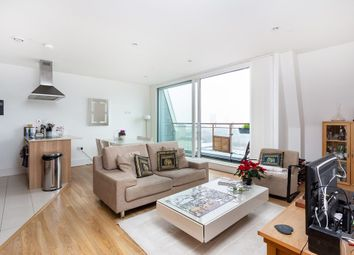 1 bed flat for sale in Cornell Square, London SW8