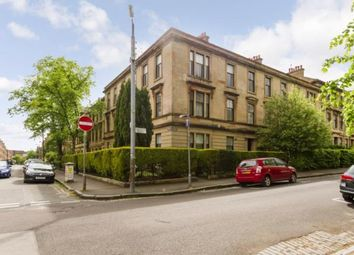 Thumbnail 4 bedroom flat for sale in Havelock Street, Dowanhill, Glasgow