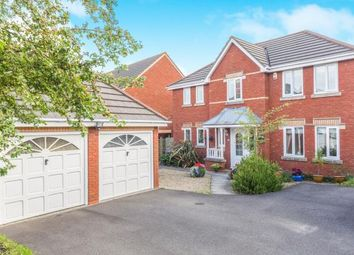 Thumbnail 4 bed detached house for sale in Weston Super Mare, Somerset, .
