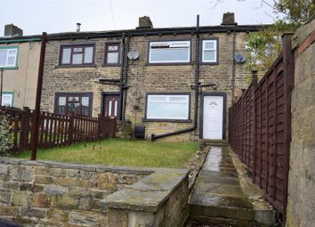Thumbnail 2 bed property to rent in Windmill Hill, Northowram, Halifax