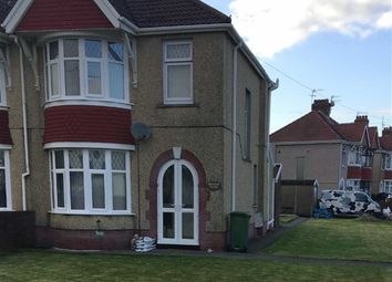 Thumbnail 3 bed end terrace house for sale in Sandy Road, Stradey, Llanelli