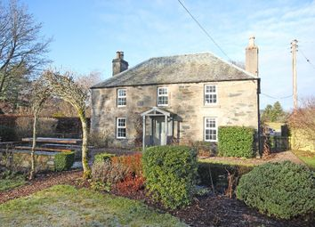 Thumbnail 2 bedroom detached house for sale in Burnside, Kinclaven Crescent, Murthly, Perth