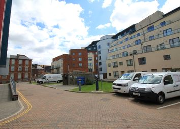 Thumbnail 2 bed flat to rent in Blue Mill Yard, Norwich