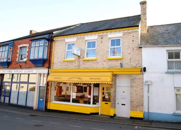 Thumbnail Restaurant/cafe for sale in 33 Well Street, Torrington