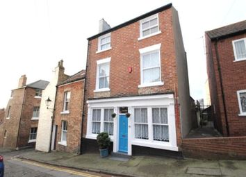 Thumbnail 5 bed semi-detached house for sale in Castlegate, Scarborough