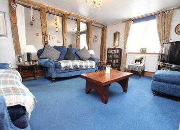 Thumbnail 4 bed detached house for sale in Cattawade Street, Cattawade, Manningtree