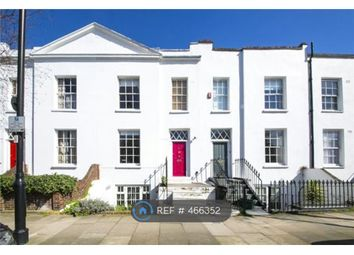 Thumbnail 3 bed terraced house to rent in Hemingford Road, London