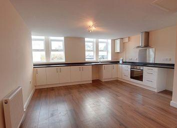 Thumbnail 2 bedroom flat for sale in Manvers Street, Trowbridge