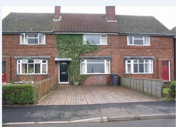 Thumbnail 3 bed property to rent in Acresford Road, Donisthorpe, Swadlincote