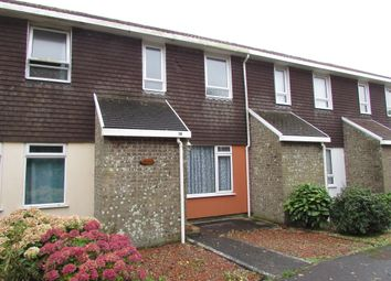 Thumbnail 2 bed terraced house to rent in Tregurtha View, Goldsithney