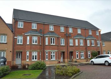 Thumbnail 3 bed town house for sale in Toul Gardens, Motherwell